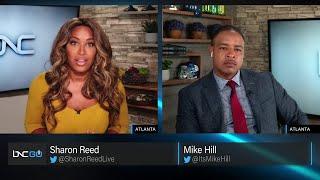 Mike Hill Talks Culture at ESPN Amid Rachel Nichols Fallout