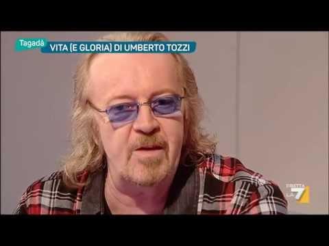 Vita (e Gloria) di Umberto Tozzi