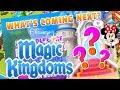 WHAT IS COMING NEXT TO DISNEY MAGIC KINGDOMS GAME?! | Gameplay Walkthrough Ep.433