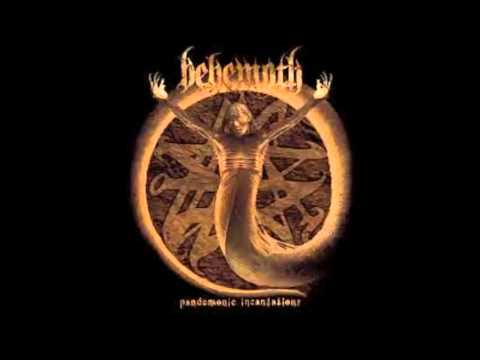 Behemoth- Pandemonic Incantations (full album)