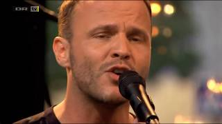 Bryan Rice - Tell It To My Body (live at DR1's Aftenshowet)