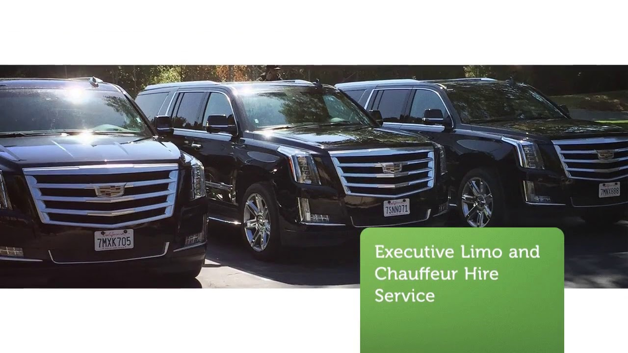 Will Chambers Global - Limousines in Atlanta