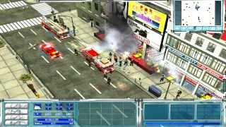 Manhattan Modification v3.0.3 Ultra Realistic FDNY Multiplayer Gameplay (NYCERU)