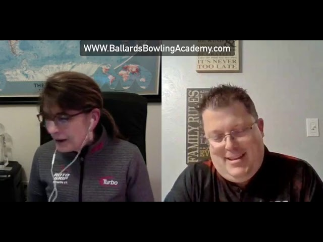 Kicking Back with Ballard's Bowling Academy Ep. 24 with Terry Taylor