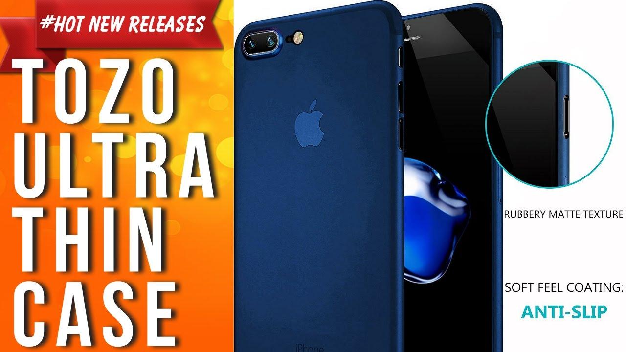 coque tozo iphone 8