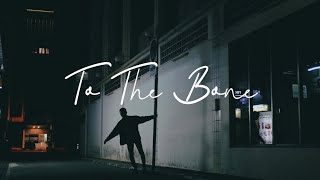 To The Bone - Pamungkas Cover by Rizal Rasid