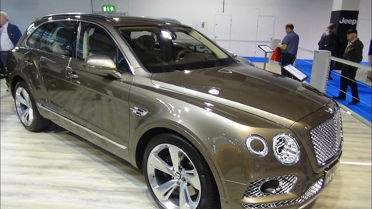 2016 - Bentley Bentayga - Exterior and Interior - Zürich Car Show Bentley Bentayga Youtube on bentley truck, bentley watch, bentley arnage, bentley sport, bentley cars 2013, bentley zagato, bentley state limousine, bentley car models, bentley icon, bentley wagon, bentley coop, bentley 2013 models, bentley hearse, bentley brooklands, bentley racing cars, bentley symbol, bentley automobiles, bentley concept, bentley falcon, bentley maybach,