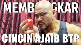 Download Video BONGKAR RAHASIA CINCIN BATU AHOK BTP (Ungkap Rahasia Batu Mira menyala) MP3 3GP MP4