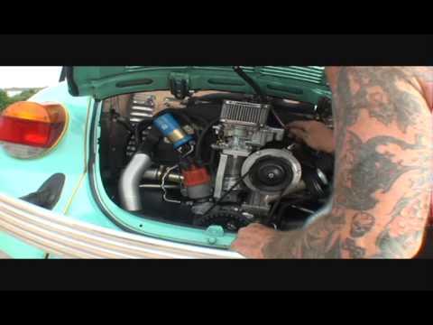 Carburetor Repair-VW Bug-Vapor Lock Quick Fix-Part 2