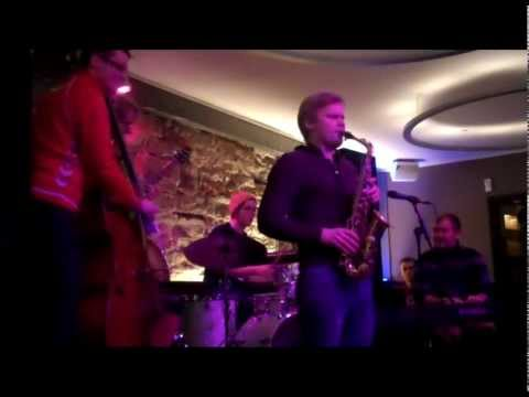 Day 16   Tallinn Jazz