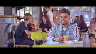 Tere Supne  Akhil  2018 New Punjabi Song