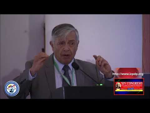 Congreso de Derecho Procesal 2017: Hernan López Blanco