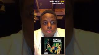 Ice Cube - Giving Up The Nappy Dug Out – REACTION.CAM