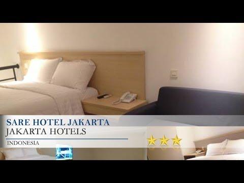 Sare Hotel Jakarta - Jakarta Hotels, Indonesia
