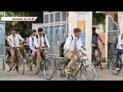 INVEST IN U.P. series(2016)–Episode 7 : Urban Development