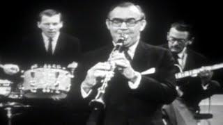 "Benny Goodman ""I Want To Be Happy"" on The Ed Sullivan Show"