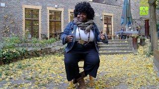 Stefanie-Lahya Aukongo   African Perspektive