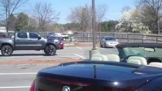 BMW 645Ci Convertible 2004 Videos
