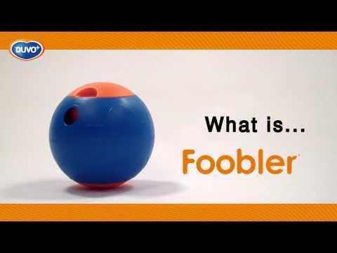 The Foobler