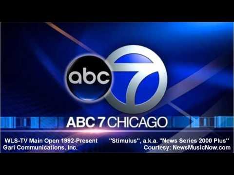 "ABC7 Chicago ""Stimulus""/""News Series 2000 Plus"" Theme"
