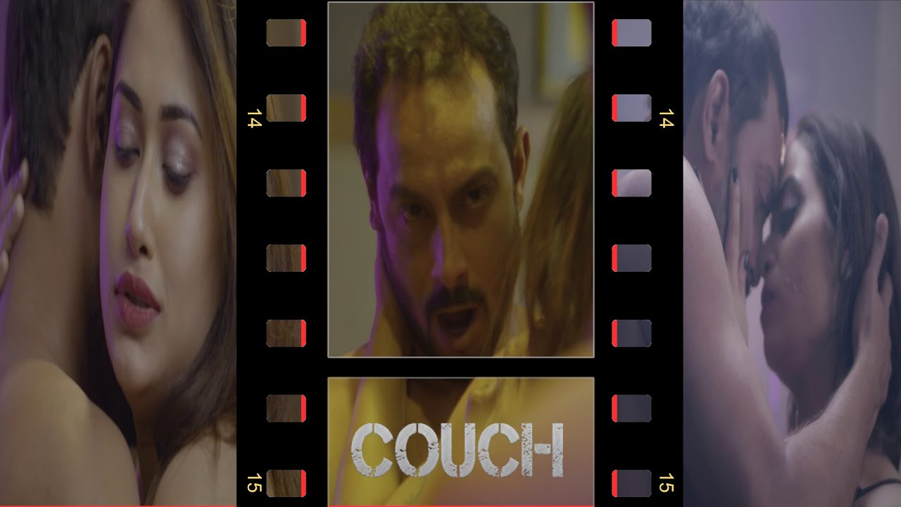 Download COUCH   Webseries   Official Trailer   Nuefliks
