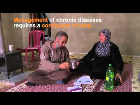 Lebanon: Improving access to health