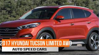 2018 Hyundai Tucson Full Details