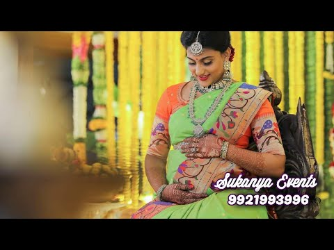 Dohale jevan decoration ideas for Baby palna decoration