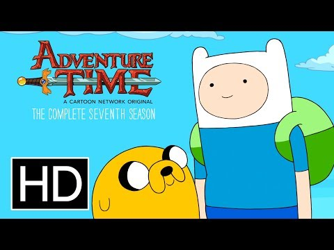 Adventure Time Season 7 - Official Trailer