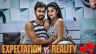 शादी के बाद   Expectations Vs Reality   Rohit Sangwan, Monika Chauhan, Anuj Ramghariya