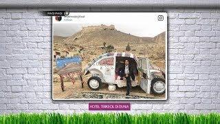 Video Sensasi Liburan Unik Nginep di Hotel Terkecil di Dunia download MP3, 3GP, MP4, WEBM, AVI, FLV Maret 2018
