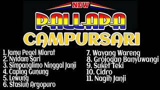Download lagu New Pallapa Full Album Spesial campursari ll Kendang Cak Met 2018