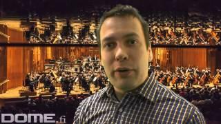 Dome: Scene- ja pelimuusikko, Jonne Valtonen katsojille