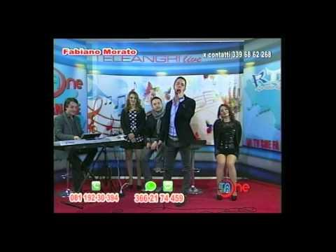 Fabiano Morato - Scapricciatiello Live