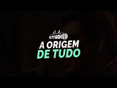 MM  Studio - A Origem de Tudo