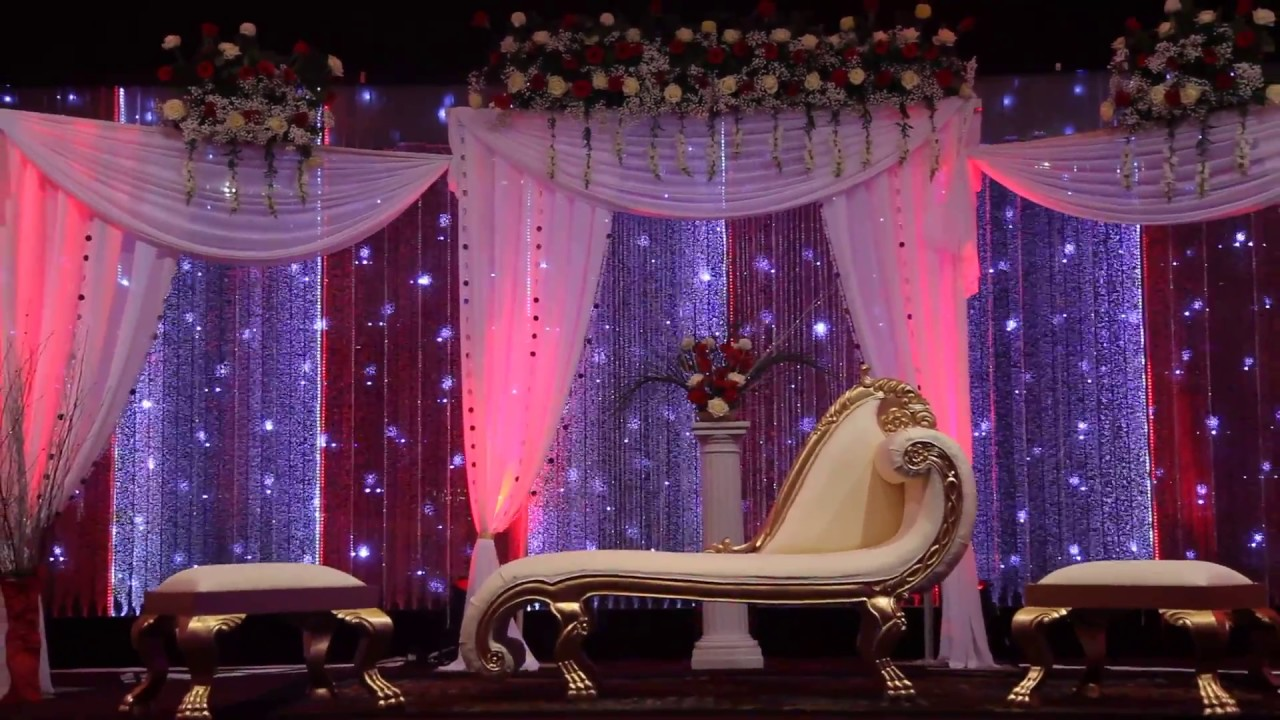 Crown Banqueting Asian Wedding Venue Birmingham Youtube
