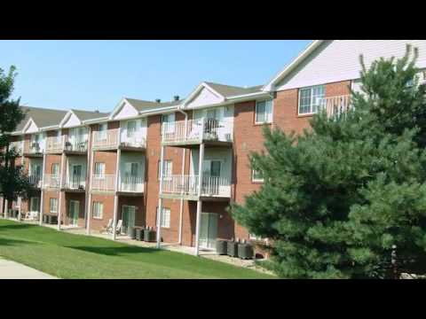 Apartments in lincoln ne with washer dryer hookups