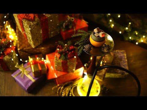 "Новогодний декор от Kris Arti ""Lounge Bar Euphoria"""