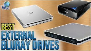 6 Best External Bluray Drives 2018