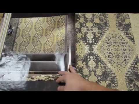 Обои фирмы Zambaiti Parati Каталог Carpet