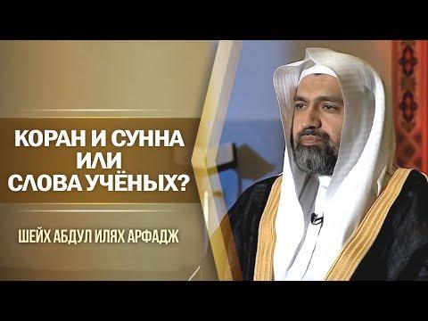 Как ваххабитский шейх попал в тупик