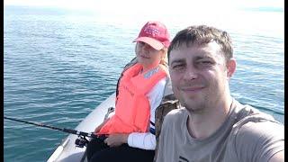 Отдых на море морская рыбалка