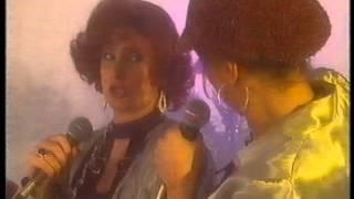 De Championettes - Elke Keer Opnieuw VIDEOCLIP