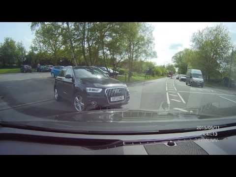 Face To Face With Audi Q3