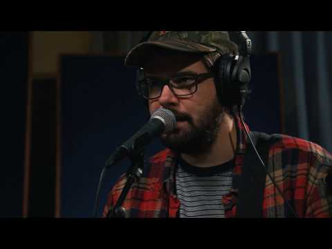 Wild Pink - Burger Hill (Live on KEXP)