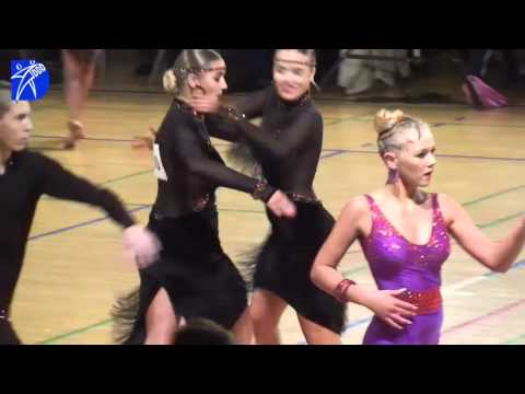 Dance - DM Latin 2015 - Channel 1 -del3