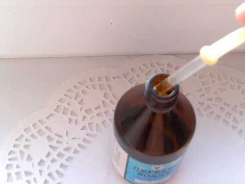 Как развести перекись водорода для полоскания горла взрослым