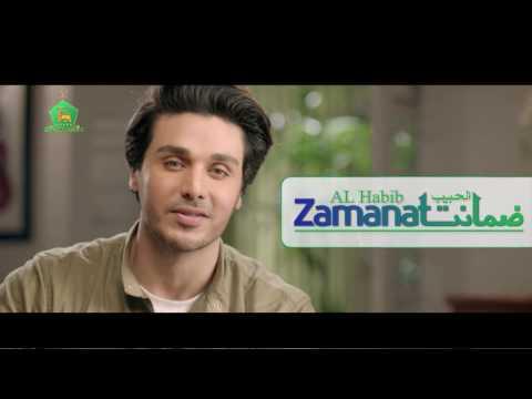 AL Habib Zamanat Account