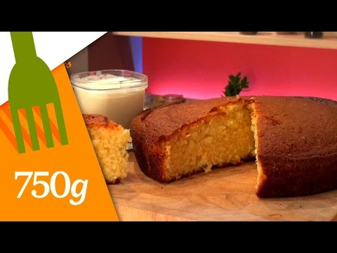 recette-de-gâteau-au-yaourt-sans-levure---750g