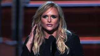 First Pics of Miranda Lambert & Her Married Boyfriend Together Spark Outrage